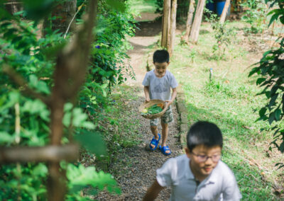 Nature Explorer Camp