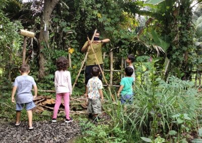 Playgroup Summer Camp