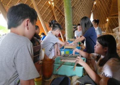 Mini-Change-Makers Camp